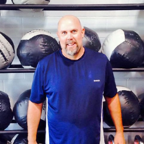 Russ Thomas - CrossFit Orrville Profile