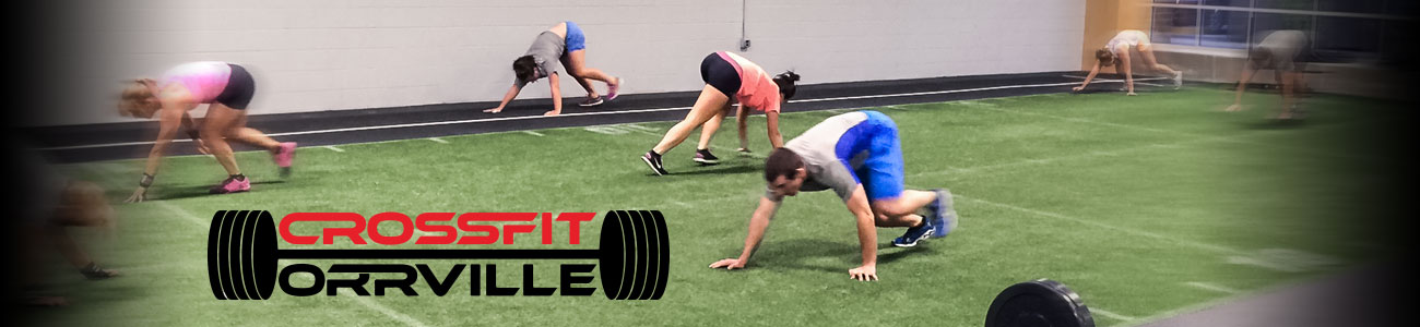 CrossFit Orrville - Community Profiles